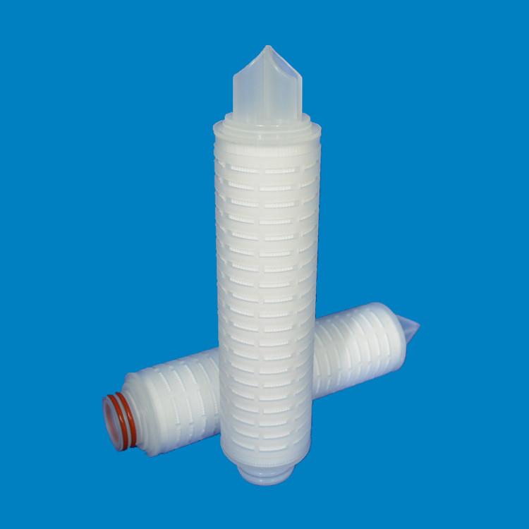 聚四氟乙烯折叠滤芯PTFE